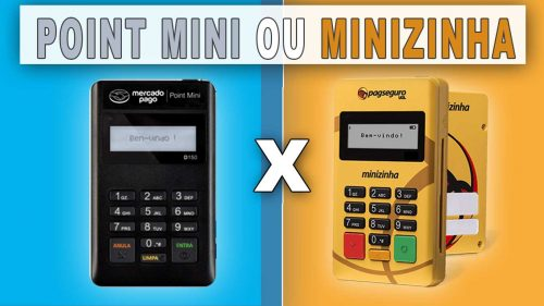 Point Mini ou Minizinha