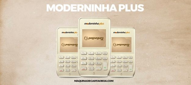 Moderninha plus