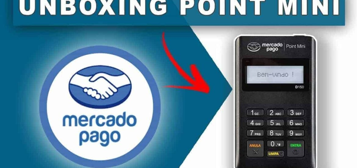 Review da Point Mini do Mercado PAgo
